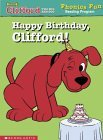 Happy Birthday, Clifford (Phonics Fun Reading Program)