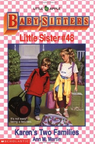 the babysitters club book reviews