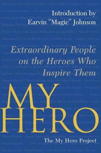 My Hero by The My Hero Project