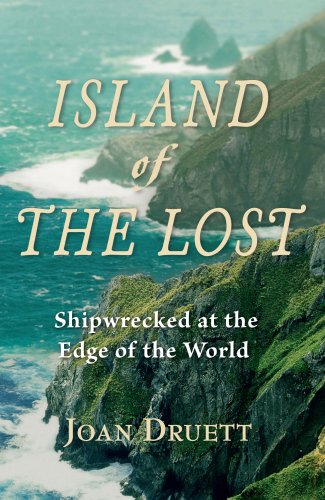 Island of the Lost by Joan Druett