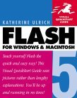 Flash 5 for Windows and Macintosh: Visual QuickStart Guide