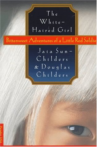 The White-Haired Child by Jaia Sun-Childers