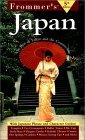 Frommer's Japan by Beth Reiber