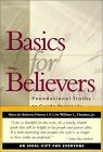 Basics for Believers Set of 2 books