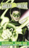 Green Lantern: Sleepers, Book 1