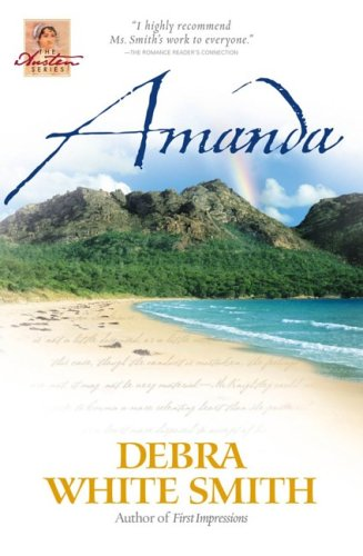 Amanda by Debra White Smith