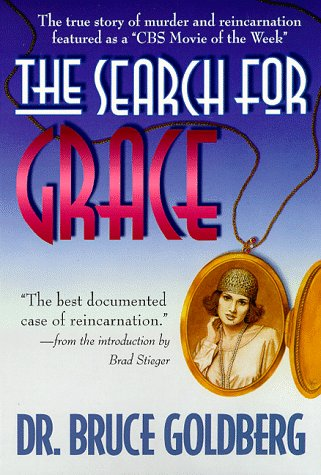 Search For Grace by Bruce Goldberg