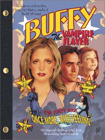 Buffy, The Vampire Slayer by Micol Ostow