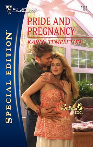 Pride and Pregnancy by Karen Templeton