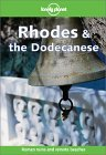 Lonely Planet Rhodes & Dodecanese