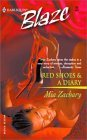 Red Shoes and a Diary (Harlequin Blaze, #83)