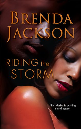 Riding The Storm by Brenda Jackson