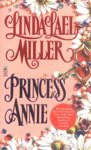 Princess Annie by Linda Lael Miller