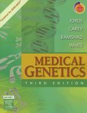 Medical Genetics Updated Edition for 2006 - 2007: With Student Consult Online Access (Medical Genetics)