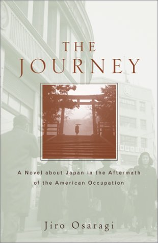 The Journey by Jirō Osaragi