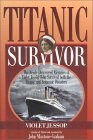 Titanic Survivor by Violet Jessop