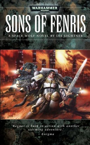 Sons of Fenris by Lee Lightner