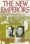 The New Emperors: China in the Era of Mao and Deng