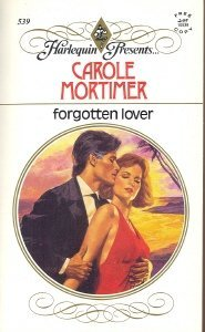Forgotten Lover by Carole Mortimer