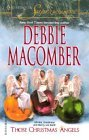 Those Christmas Angels by Debbie Macomber