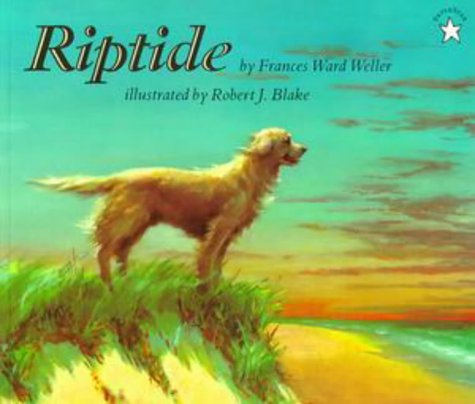 Riptide by Frances Ward Weller