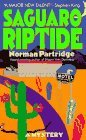 Saguaro Riptide by Norman Partridge