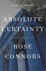 Absolute Certainty (Marty Nickerson, #1)