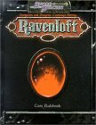 Ravenloft Campaign Setting by James Mangrum