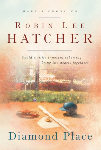 Diamond Place by Robin Lee Hatcher
