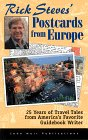 Rick Steves' Postcards from Europe by Rick Steves