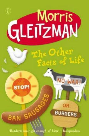 The Other Facts of Life by Morris Gleitzman