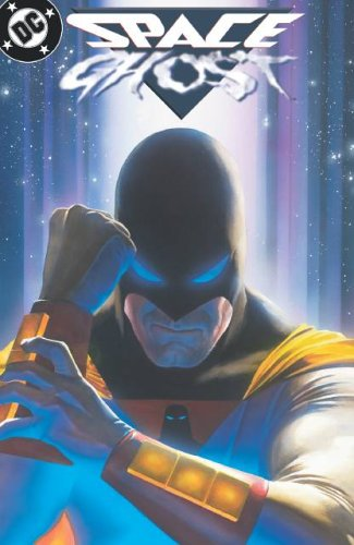 Space Ghost by Joe Kelly