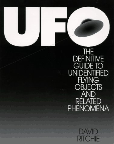 UFO by David Ritchie
