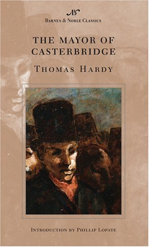 The Mayor of Casterbridge by Thomas Hardy
