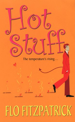 Hot Stuff by Flo Fitzpatrick