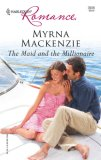 The Maid and the Millionaire (Harlequin Romance, #3938)