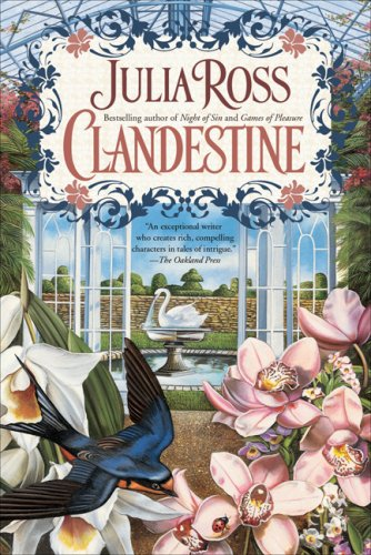 Clandestine by Julia Ross