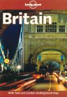 Lonely Planet Britain