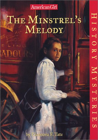 The Minstrel's Melody by Eleanora E. Tate