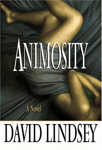 Animosity by David L. Lindsey