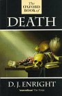 The Oxford Book of Death by D.J. Enright