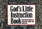 God's Little Instruction Book