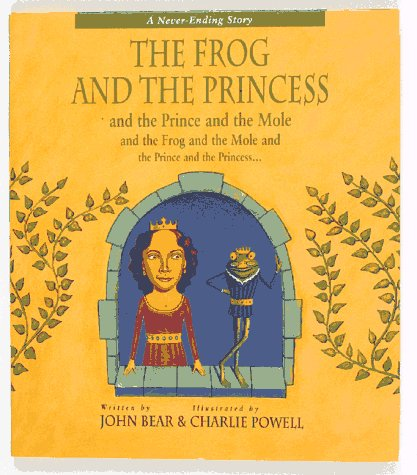 The Frog and the Princess by John B. Bear