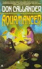 Aquamancer (Mancer, #2)