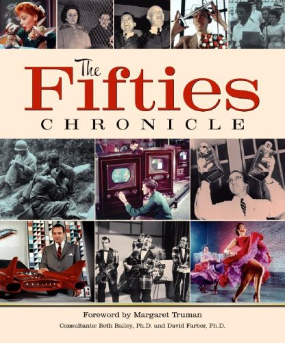 The Fifties Chronicle by Beth L. Bailey