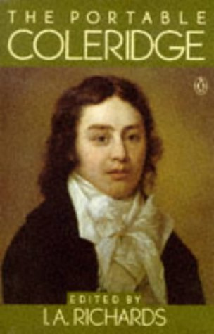 The Portable Coleridge by Samuel Taylor Coleridge