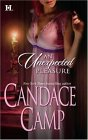 An Unexpected Pleasure (The Mad Morelands, #4)
