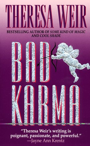 Bad Karma by Theresa Weir