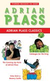 Adrian Plass Classics (Three In One)