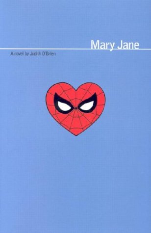 Mary Jane by Judith O'Brien